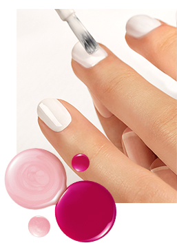 How to keep your nail make up perfect