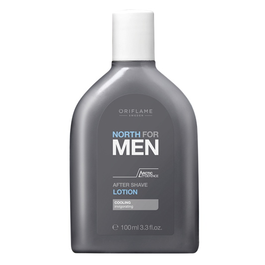 Oriflame North For Men After Shave Lotion