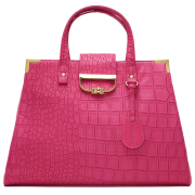 oriflame pink glamour fashion bag