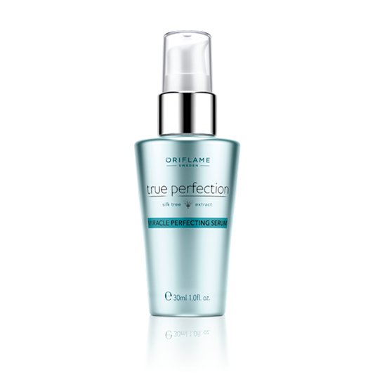 True Perfection Miracle Perfecting Serum by oriflame for urbanmadam