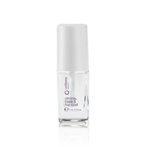 OB 2 in 1 Base & Top Coat by oriflame for urbanmadam