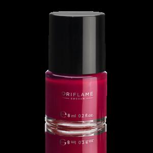 Oriflame Pure Colour Nail Polish Colour - Ruby Pink