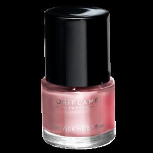 Oriflame Pure Colour Nail Polish Mini Trendy Nude for urbanmadam