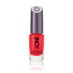 The ONE Long Wear Nail Polish by oriflame for urbanmadam Colour Red Sky at Night