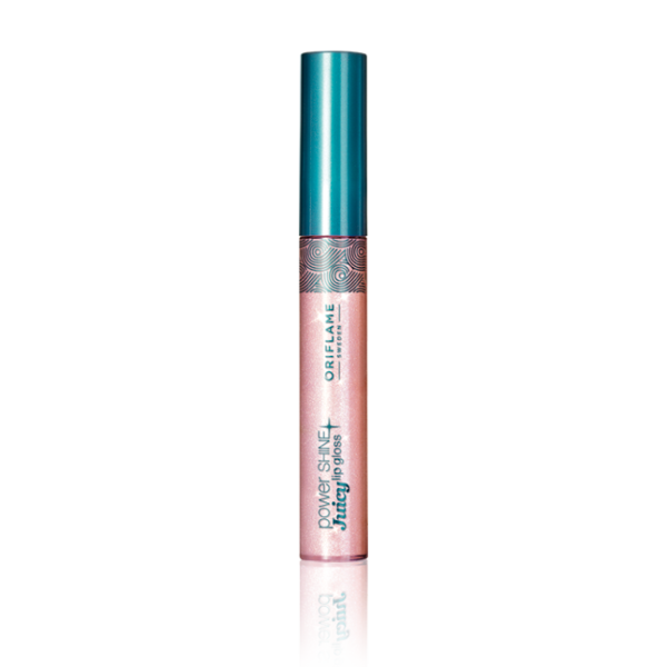 oriflame Power Shine Juicy Lip Gloss for urbanmadam