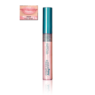 power shine juicy lip gloss shade fresh sorbet