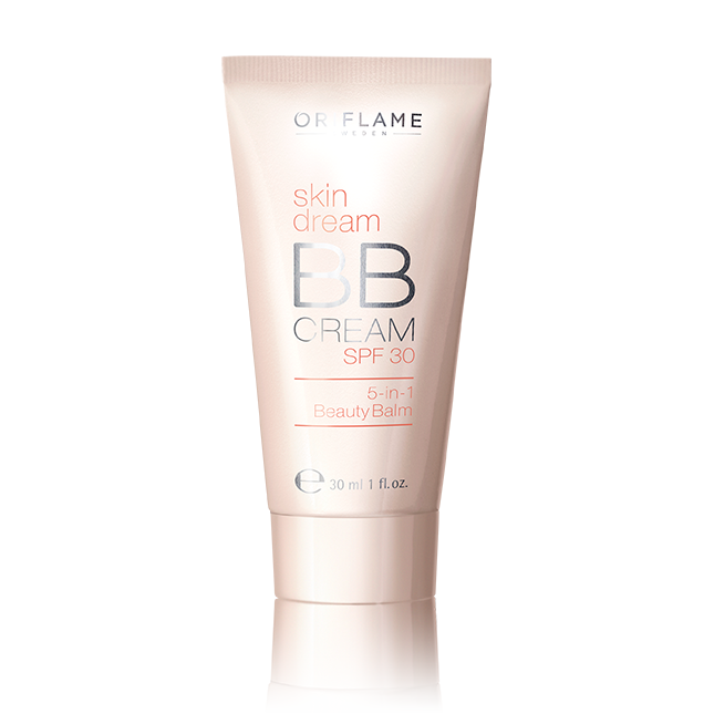 Oriflame Skin Dream BB Cream SPF 30 , Color LIGHT