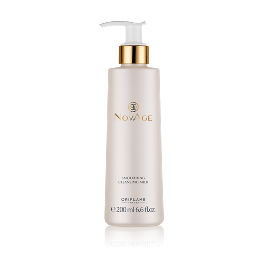 Oriflame NovAge Smoothing Cleansing milk