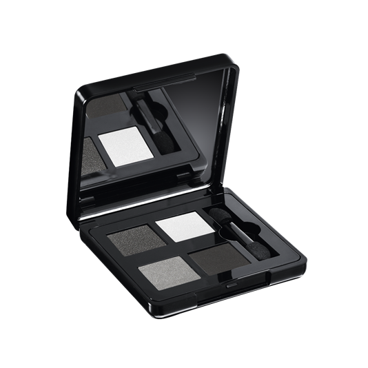 Oriflame Giordani Gold Eye Shadow Quad Colour Smokey Grey