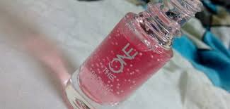Oriflame The ONE Growth Booster Review 1